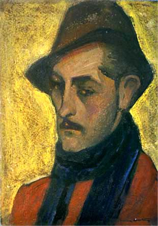 Antoine martinez sa biographie for Combien prend un peintre au m2